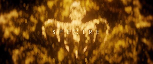 007 Spectre - générique