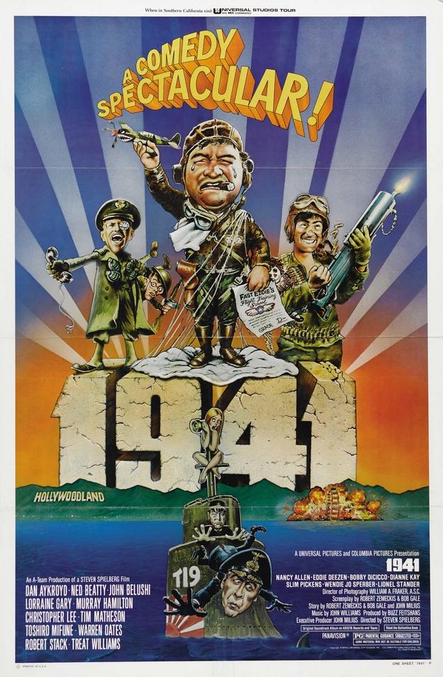1941 - affiche