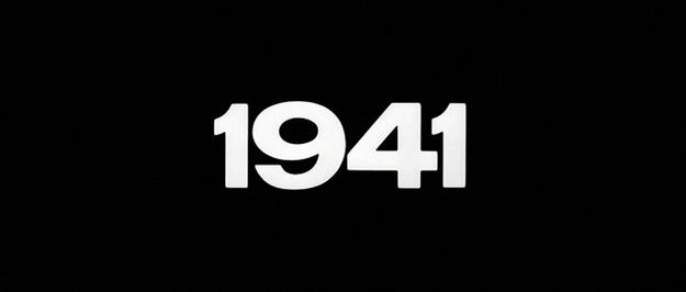 1941 - générique