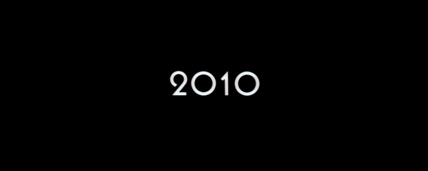 2010 l'année du premier contact - générique