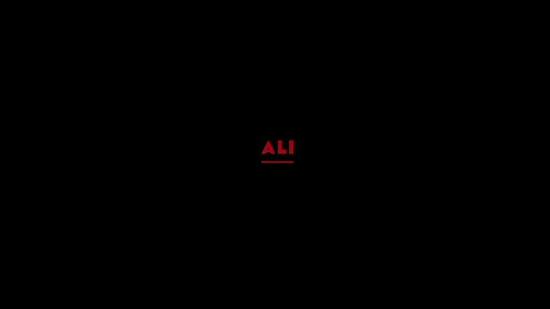 Ali - générique