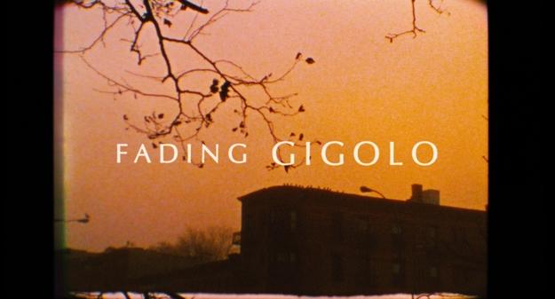 Apprenti gigolo - générique