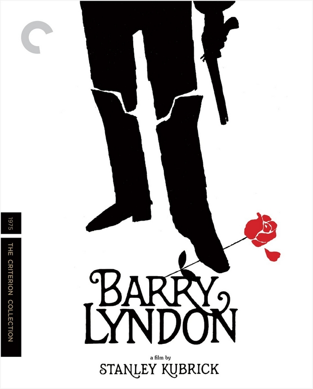 Barry Lyndon - The Criterion Collection