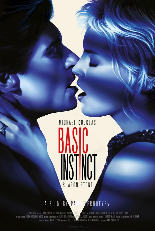 Basic Instinct - Flore Maquin