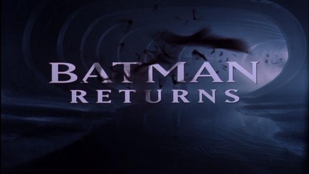 Batman le défi - générique