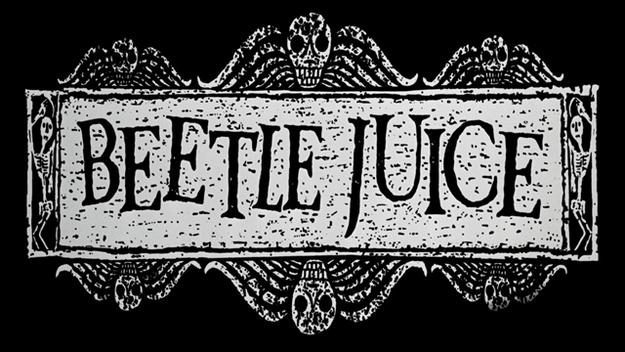 Beetlejuice - générique