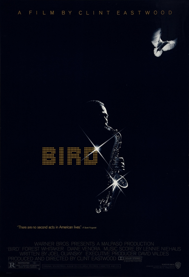 Bird - affiche