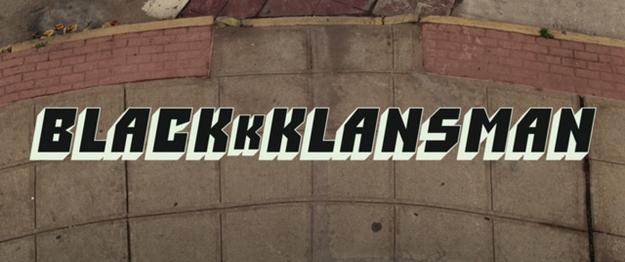 BlacKkKlansman - générique