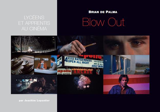 Blow Out - CNC