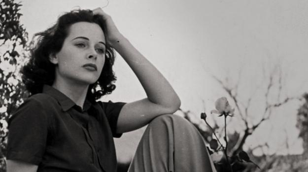 Bombshell The Hedy Lamarr Story - Hedy Lamarr