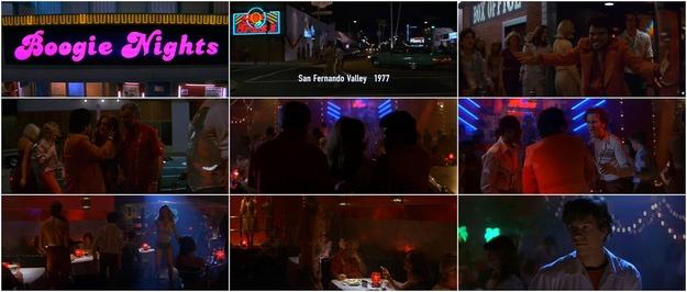 Boogie Nights - générique