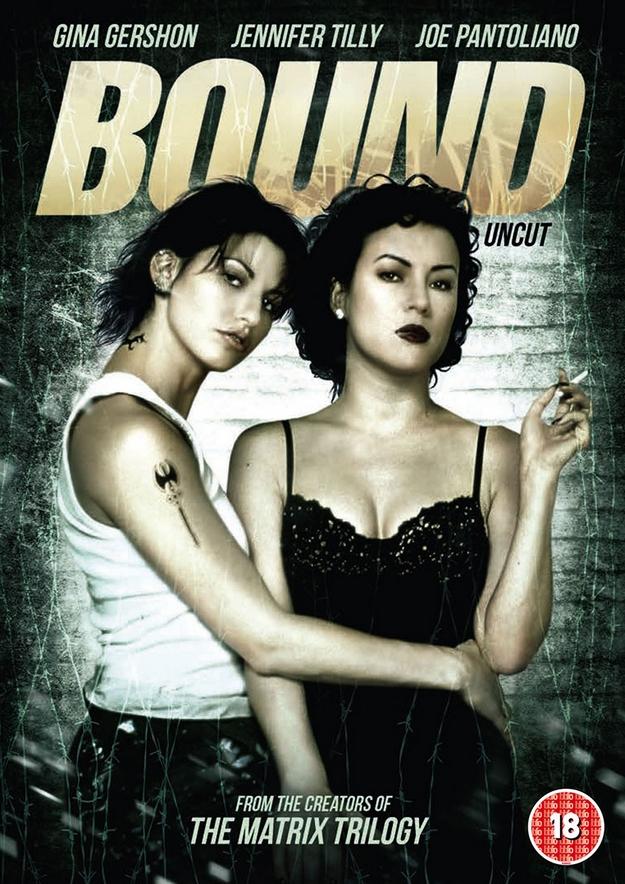 Bound - Arrow Films