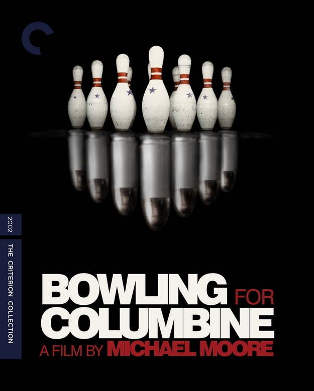 Bowling for Columbine - The Criterion Collection