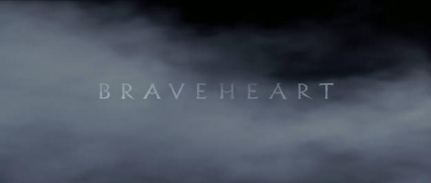 Braveheart - générique