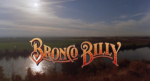 Bronco Billy - générique