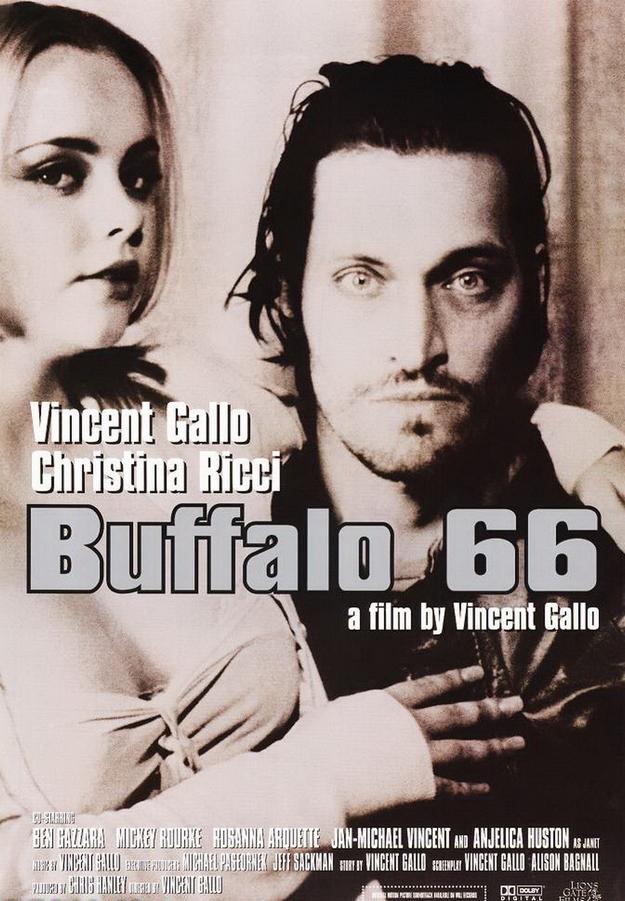 Buffalo 66 - affiche