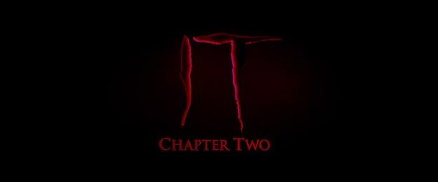 Ça chapitre 2 - générique