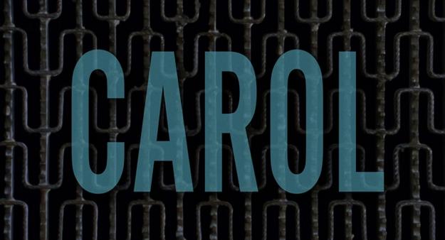 Carol - générique