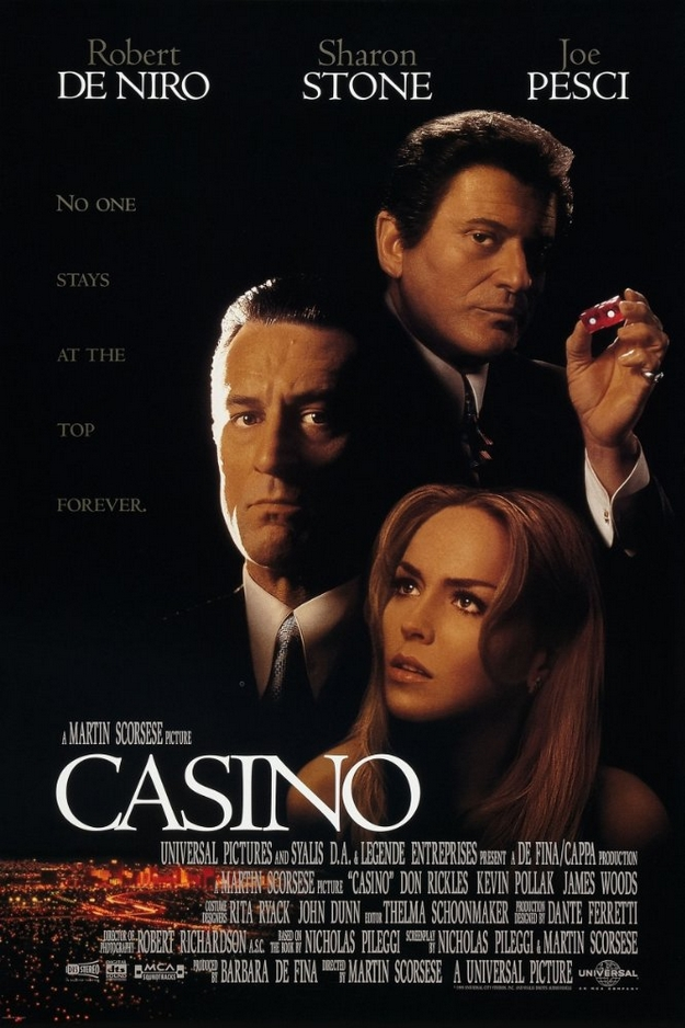 Casino - affiche