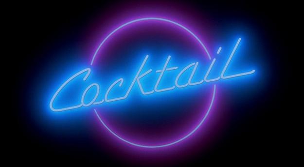 Cocktail - générique