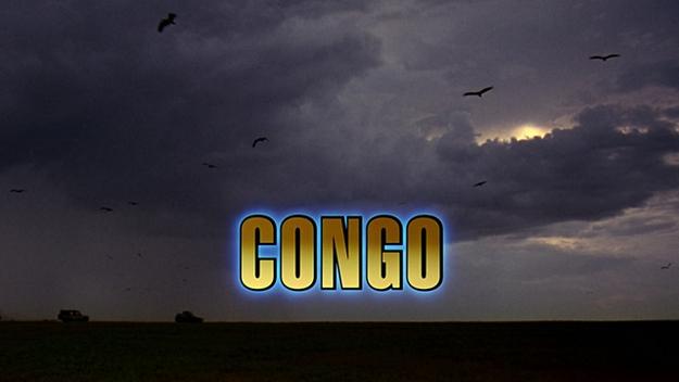 Congo - générique