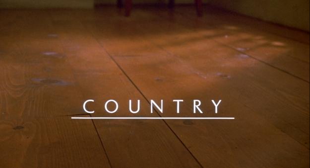Country - générique
