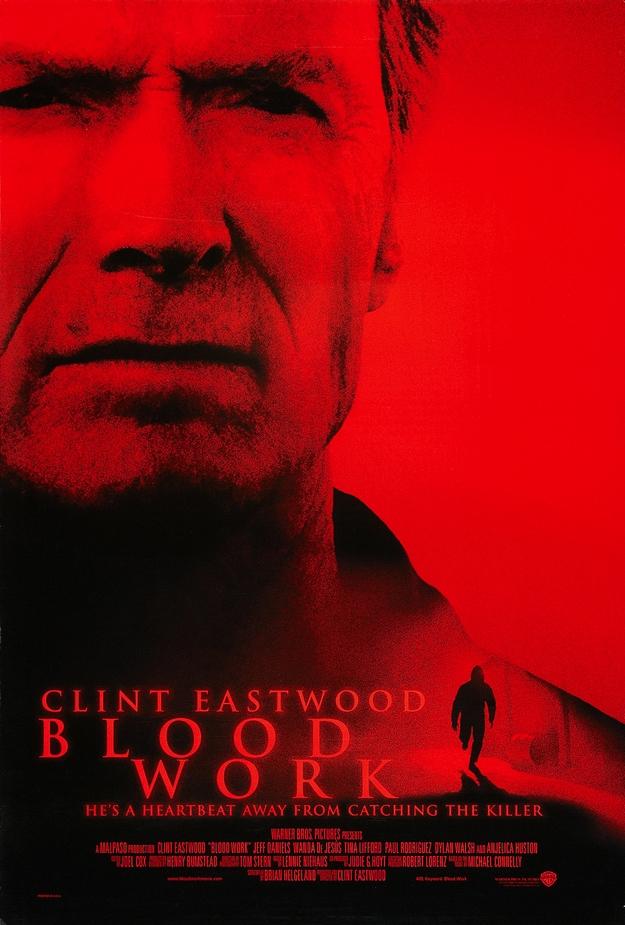 Créance de sang - affiche