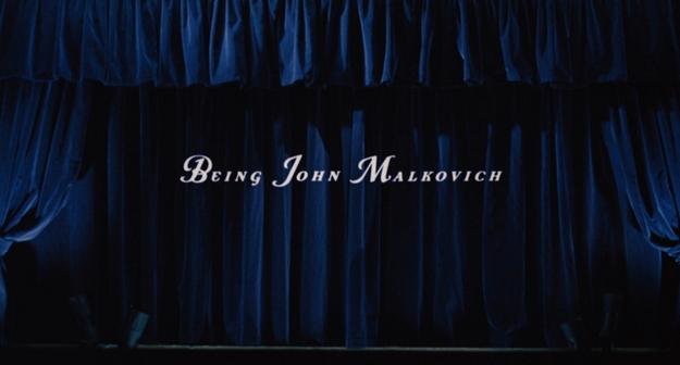 Dans la peau de John Malkovich - générique