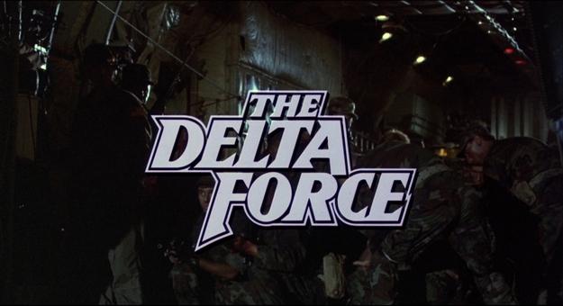 Delta Force - générique