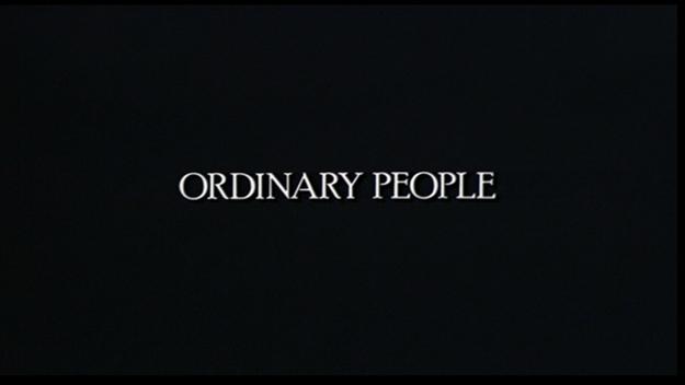 Des gens comme les autres - générique