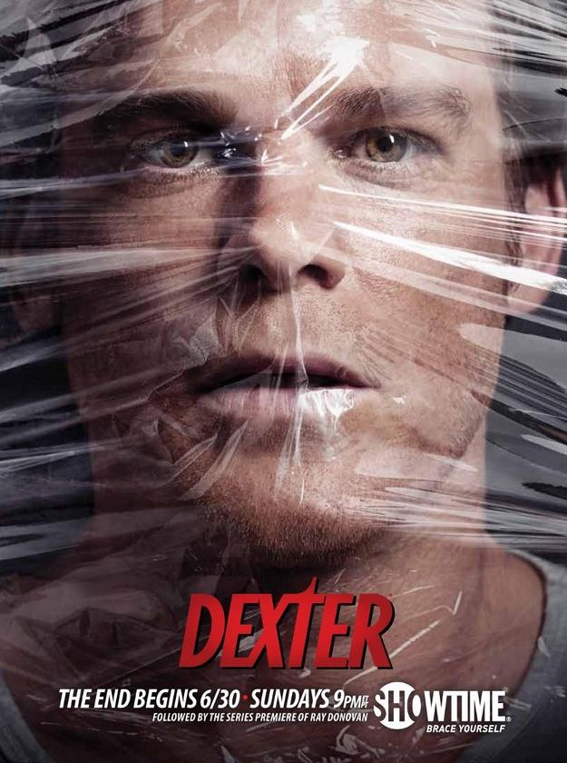 Dexter - affiche
