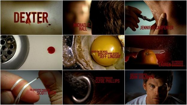 Dexter - générique