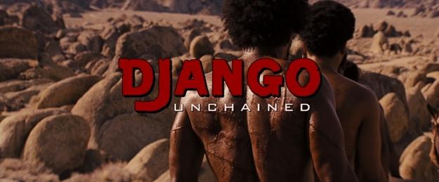 Django Unchained - générique