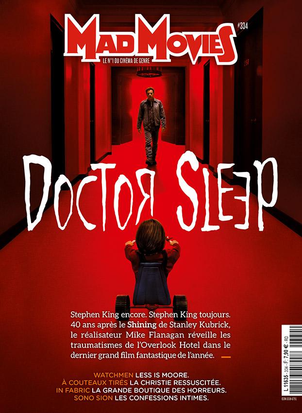 Doctor Sleep - Mad Movies