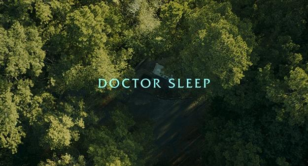 Doctor Sleep - générique