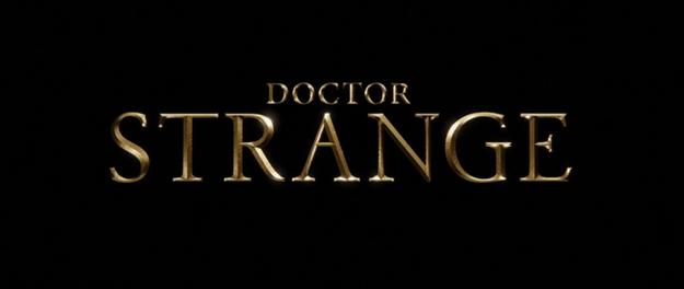 Doctor Strange - générique