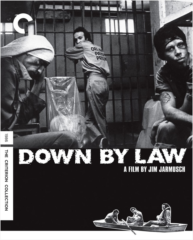Down by Law - the Criterion Collection