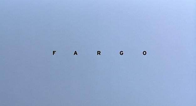 Fargo - générique