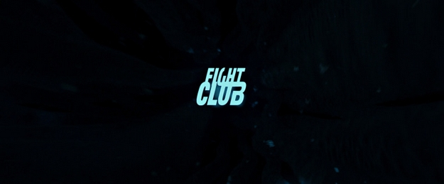 Fight Club - générique