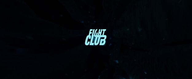 Fight Club - générique