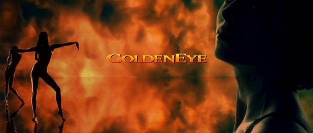 GoldenEye - générique