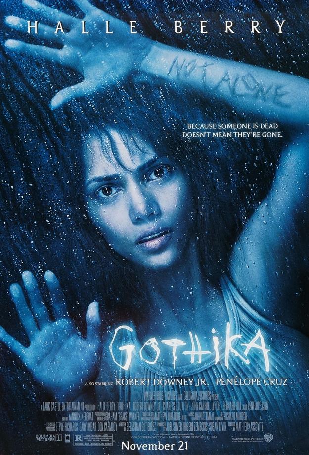 Gothika - affiche