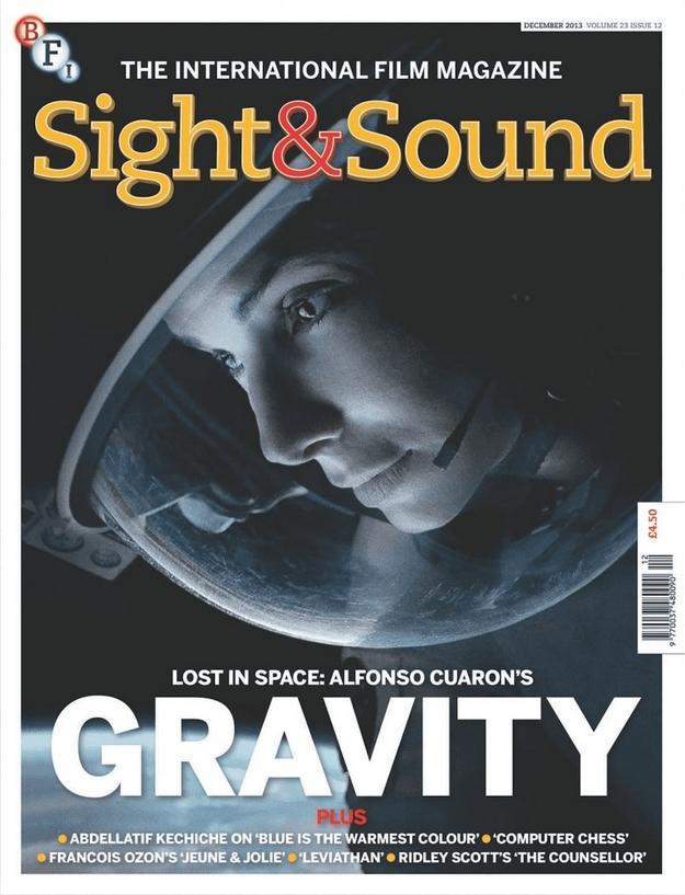 Gravity - Sight & Sound