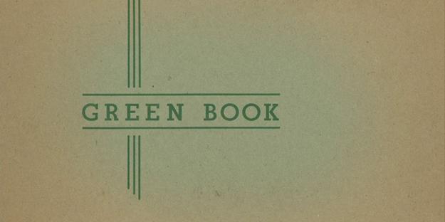 Green Book - générique