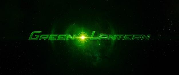 Green Lantern - générique