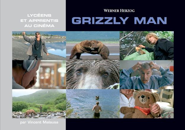 Grizzly Man - CNC