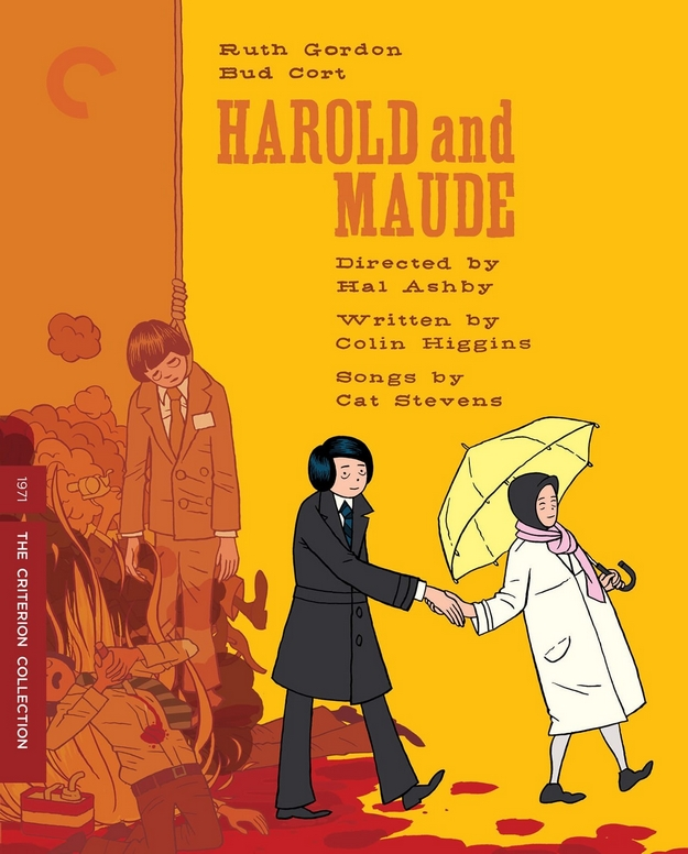 Harold et Maude - The Criterion Collection