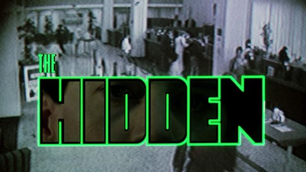Hidden - générique