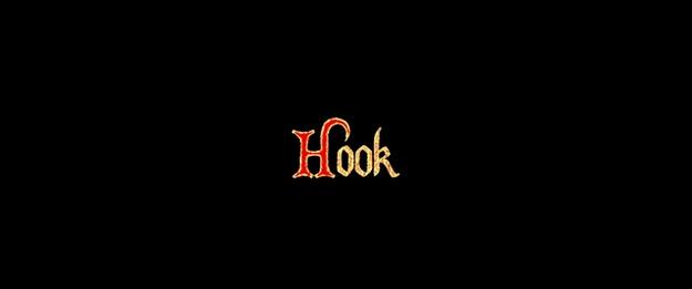 Hook - générique
