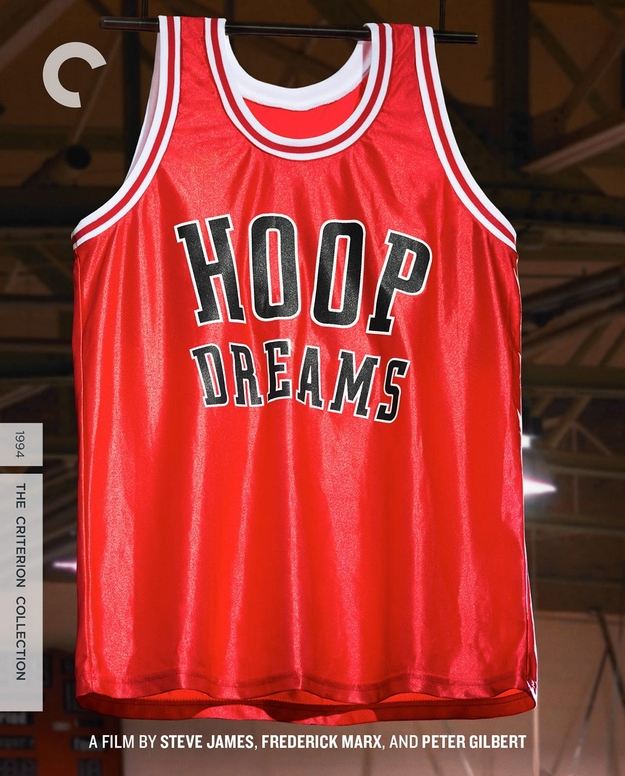 Hoop Dreams - The Criterion Collection